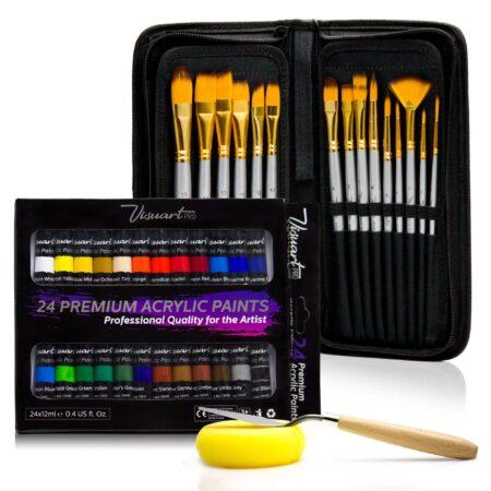 intermediate watercolor lessons
